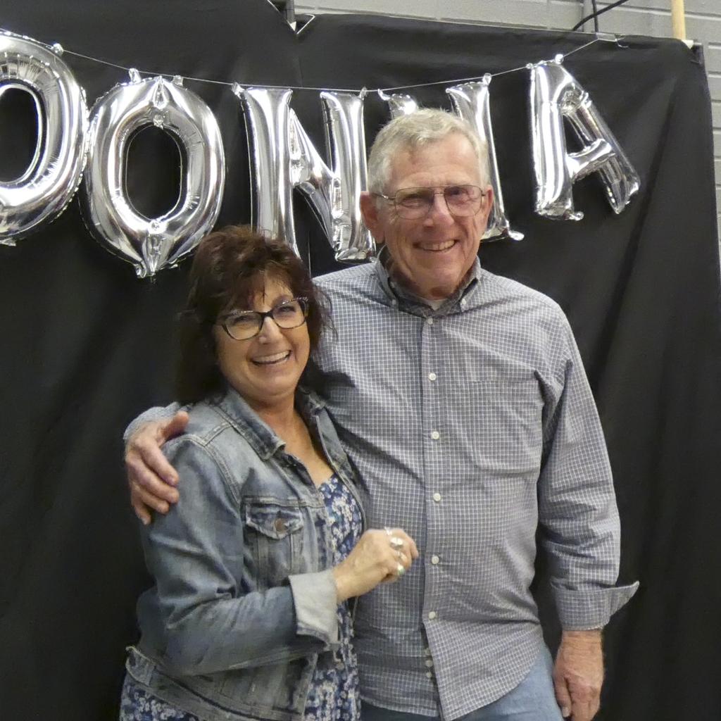 Donna Retirement