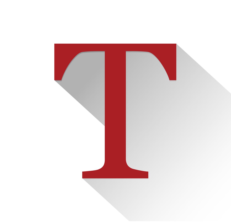 Telescope T logo