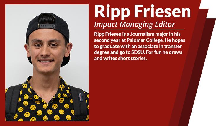Impact managing editor rips friesen