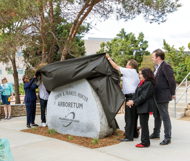 arboretum grand reopening