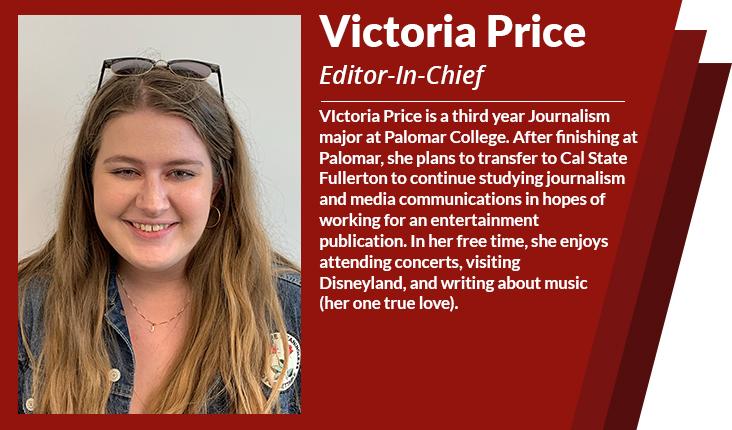 editor in chief tori price