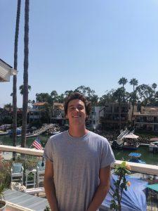 Jackson Garrett/Arts Editor