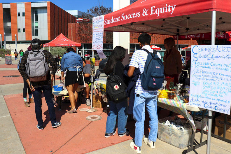 club rush palomar college immigration legal