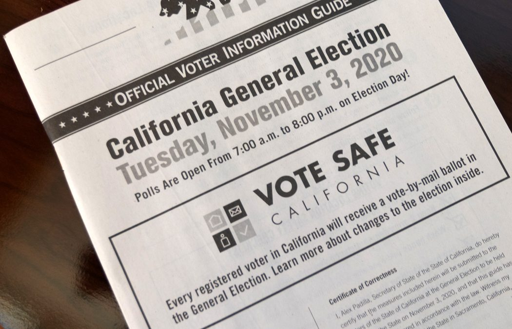 Proposition 17 Restores Rights to Parolees
