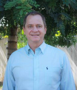 David Vincent is running for a seat on the Palomar College Governing Board for the 2020 election. He represents District #3.