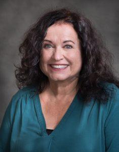 Nina Deerfield, Palomar College Governing Board 2020 candidate.