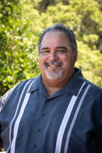 Roberto Rodriguez, one of the candidates for the Palomar College Governing Board.