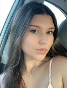 Danielle Perreira is a first year student here at Palomar studying manangment. She plans on transfering into a higher University to pursue her dream of becomging a general manager in the NFL. When she has time to herselfl she enjoys being aroung friends, traveling, paddle boarding, and watching netflix.