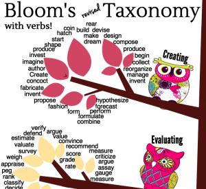 bloom-verbs