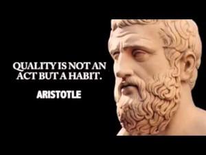 quality habit