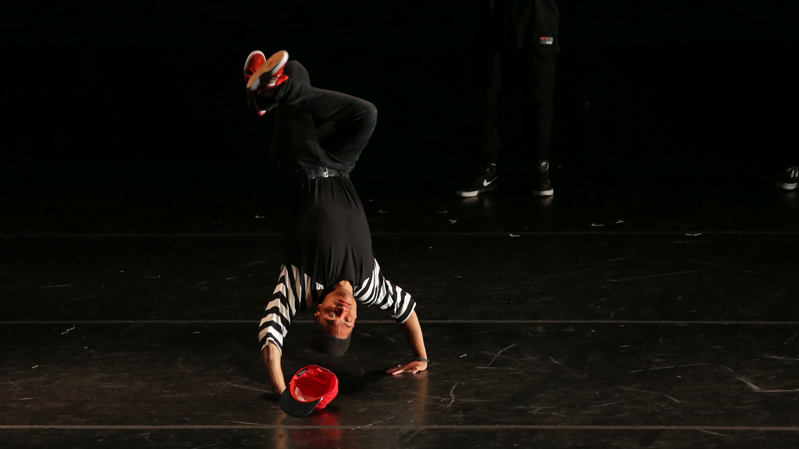 Performing Arts Photo - Hip Hop Dancer