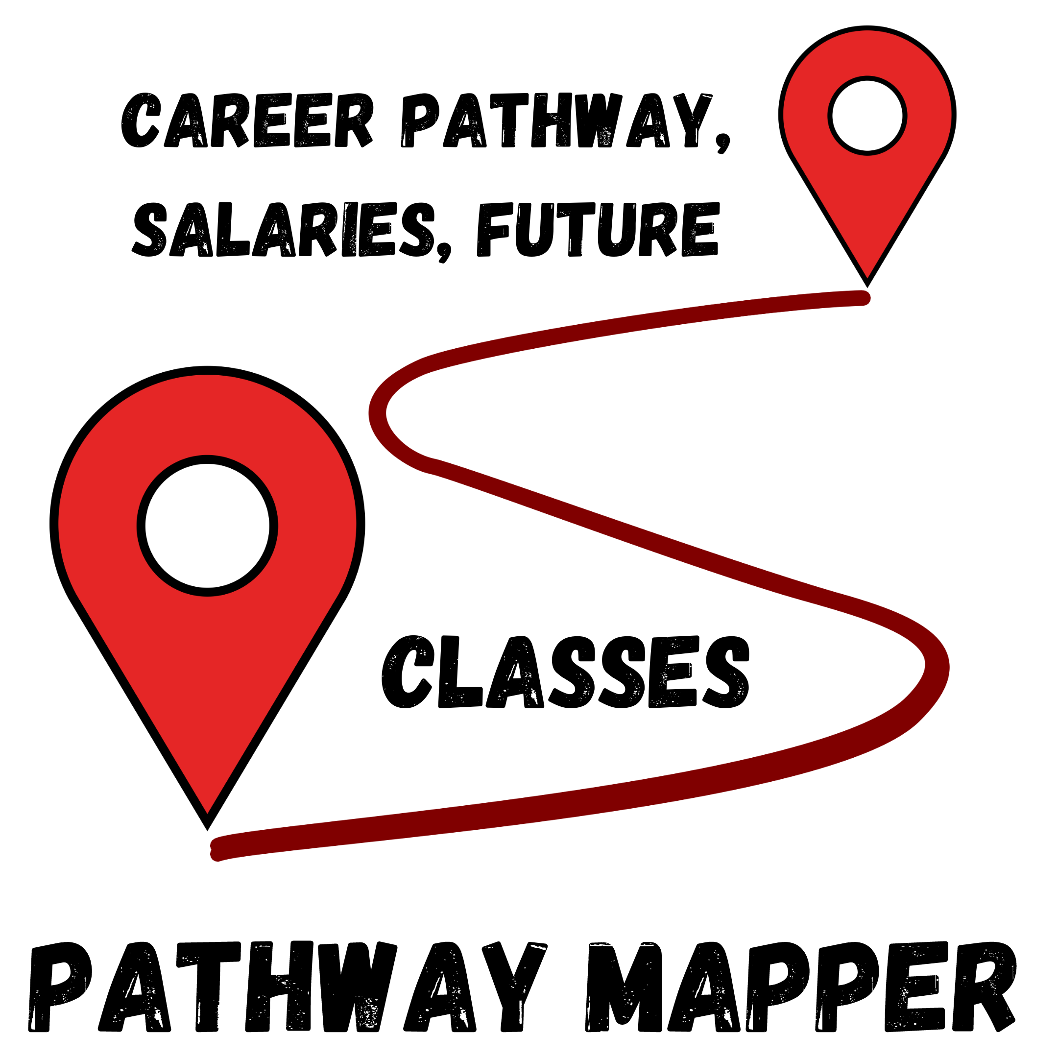 Palomar Pathways Mapper - Classes, Programs Descriptions, Salaries